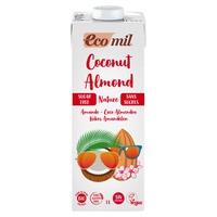 Boisson à la noix de coco Eco Almond Nature