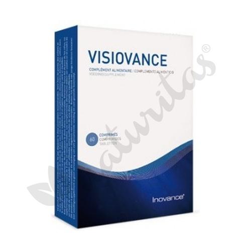 Visiovance (Visión) 60 comprimidos de Inovance