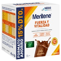 Pack Meritene Batido Chocolate