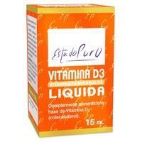 Płynna witamina D3