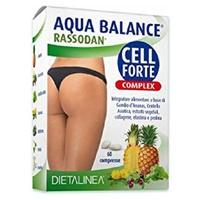 Aqua Balance Rassodan Cell Forte