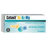 Cefavit D3 K2 Magnésium