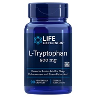 L-Tryptophane 500 mg