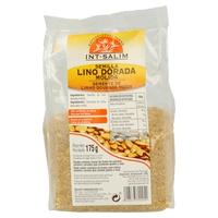 Lino Dorado Molido