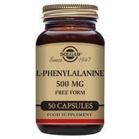L-Fenilalanina