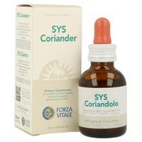 SYS Coriandolo
