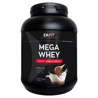Mega Whey Chocolat