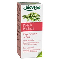 Patchouli Aceite Esencial