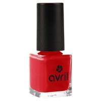 Rouge Passion Nail Polish