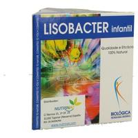 Lisobacter Infantil