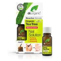 Organic Tea Tree Nail Solution