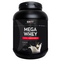 Mega Whey Vanille