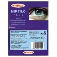 Mirtilo Plus