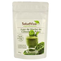 Barley Herb Juice