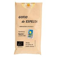 Gofio de Espelta Bio 500 gr de Vegetalia