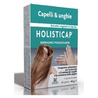 Holisticap