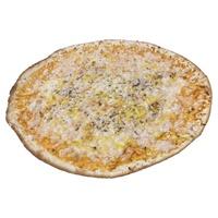 Pizza Vegana 3 Quesos