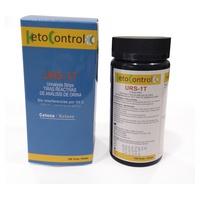 Tiras de teste de cetonas de ceto-urina