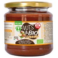 Nuts & bio alla carruba