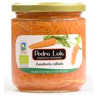 Zanahoria Rallada Eco