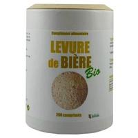 Organiczne drożdże piwowarskie AB