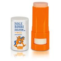Stick Solaire pour Enfants Spf50+