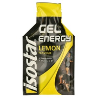 Energy gel de limón