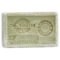 Jabón de Marsella - Romero + manteca de karité orgánica