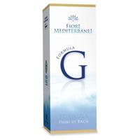 Fórmula G (Gestación)