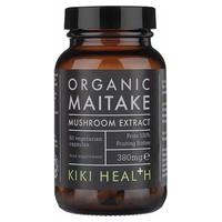 Maitake Organic 380mg