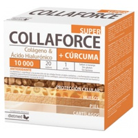 Collaforce Super + Cúrcuma