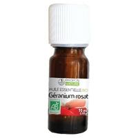 Aceite esencial de geranio rosat