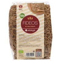 Fideos Integrales Bio