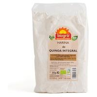 Harina de Quinoa Integral Bio