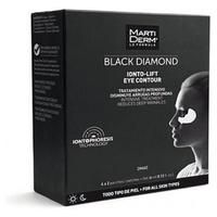 Patch Contorno Occhi Ionto-Lift Black Diamond + Gel