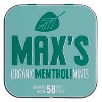Bio Menthol Candies