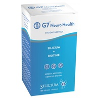 Silicium G7 Neuro Health