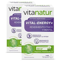 Promo Pack Vitanatur Vital Energy