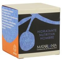 Crema Hidratante Nutritiva para Hombre