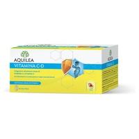 Aquilea Vitamica C + D