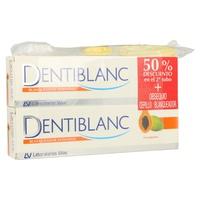 Dentiblanc Dentífrico Blanqueador Intensivo