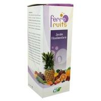 Ferro Fruits Jarabe