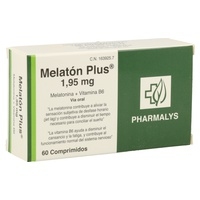 Melaton Plus