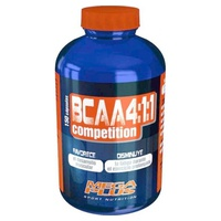 Bcaa 4:1:1 Competition