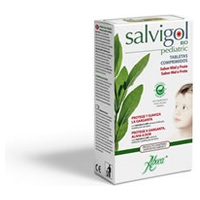 Salvigol Pediatric