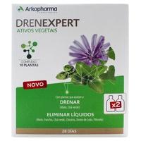 Duplo Arkopharma Drenexpert Activos Vegetales