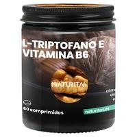 L-triptofano e vitamina B6