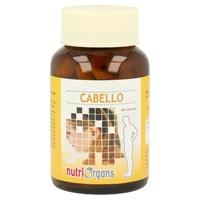 Nutriorgans Cabello