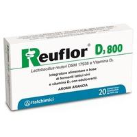 Reuflor D3 800