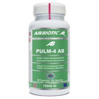 Pulm-4 AB